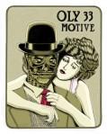 Oly Motive 33