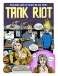 Tank Riot-The Original Series